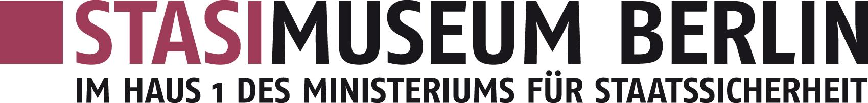 Logo Stasimuseum